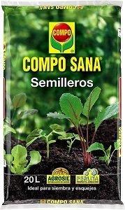 compo sana semilleros